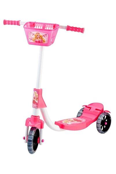 Beren Toys Beren Üç Teker Scooter 'mutlu Çocuk'