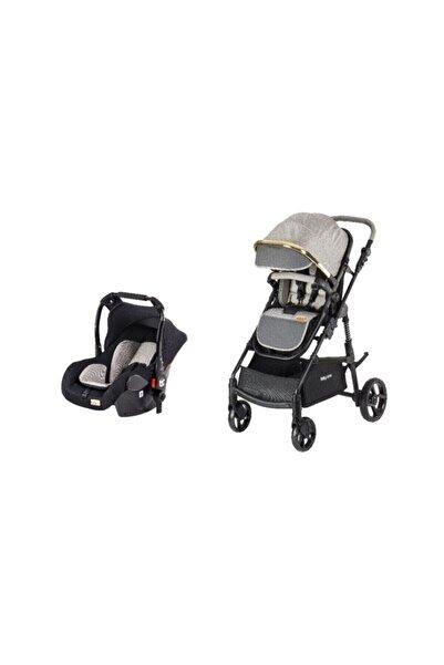 Baby Care Bc 330 Travel Sistem Bebek Arabası