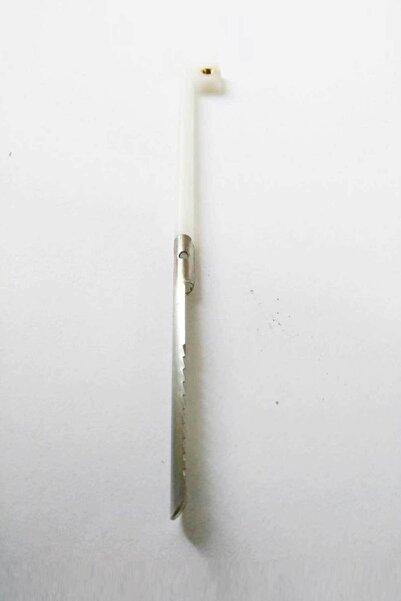 woowlish Makaron Dolum Makinesi Yedek Uç, Kaşık, Kürek, Şiş Top O Matic Slim