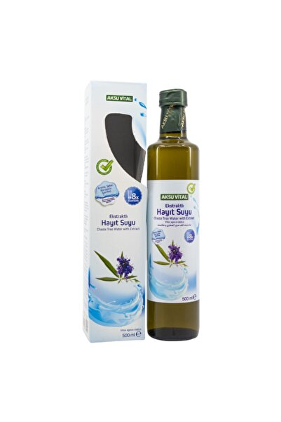 Aksu Vital Ekstraktlı Hayıt Suyu 500 ml