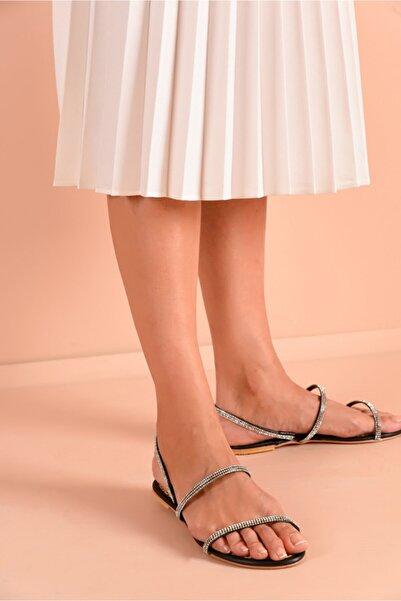 Shoes Time Kadın Sandalet 21y 905