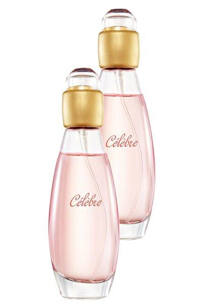 AVON Celebre Kadın Parfüm Edt 50 ml 2'li Set 5050000101578