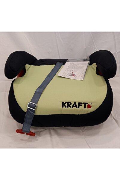 Kraft Booster 22-36 Kg Yükseltici Çocuk Oto Koltuğu