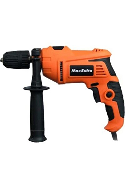 Max Extra Mx0527 Darbeli Matkap 13 Mm