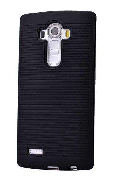 LG G4 Kılıf Tam Koruma Youyou Silikon Kapak