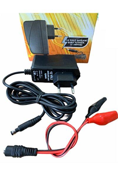 ATAEXPRESS Pilsan Dynamic 12 V Akülü Araba Uyumlu 12 Volt Akü Şarj Cihazı Şarz Aleti Adaptör