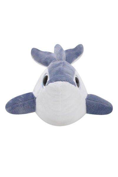SELAY TOYS Peluş Yunus Balığı Oyuncak 26 Cm 5605