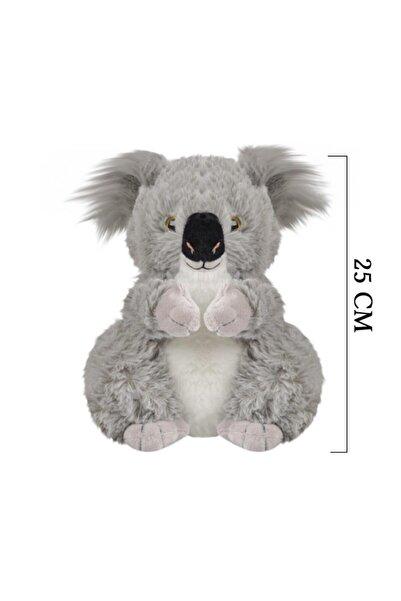 SELAY TOYS Peluş Koala Oyuncak 25 Cm 3445