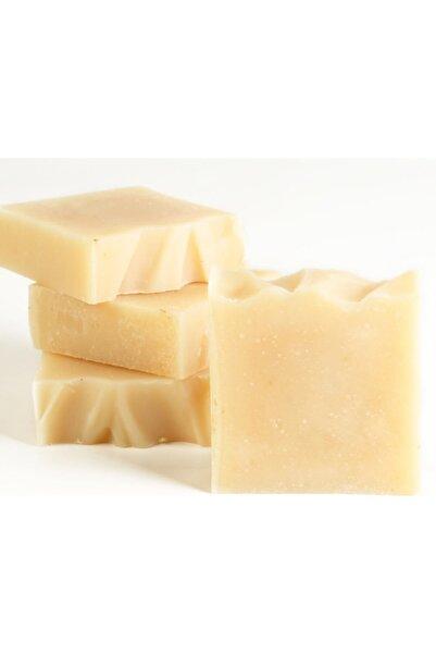 Sabunaria %100 Doğal Keçi Sütü Organik Sabun Bazlı Katı Şampuan