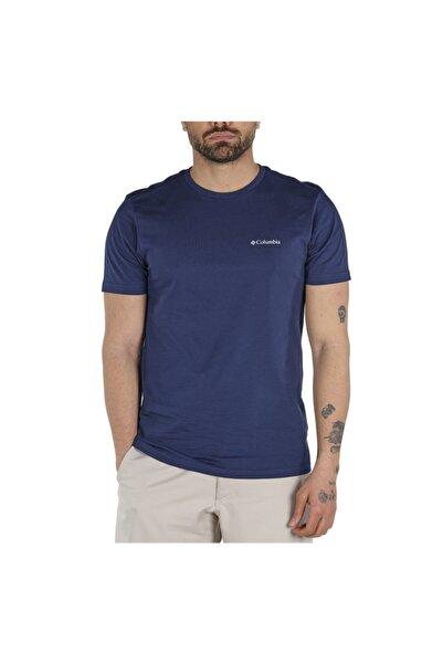 Columbia Cs0002-464 Csc Basic Ss Tee Kısa Kolu Erkek Tişört