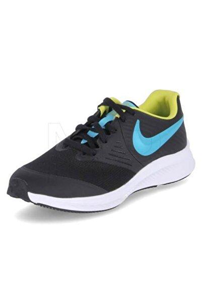 Nike Aq3542-012 Nıke Star Runner 2 (gs) Çocuk Günlük Spor Ayakkabısı