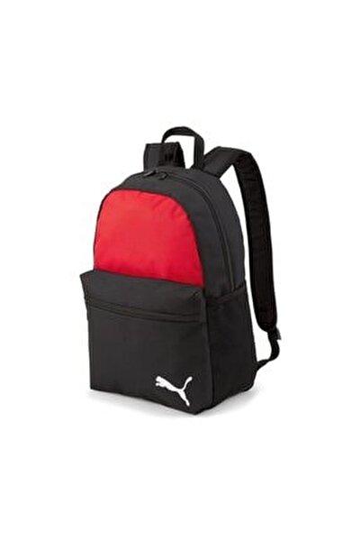 076855 Kırmızı-siyah Unisex Sırt & Okul Çantası