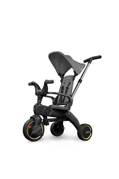 Doona Liki Trike S1 Ebeveyn Kontrollü Katlanabilir Bisiklet