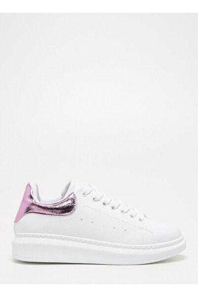 Fabrika Kadın Sneakers Berry  Klasik Ayakkabı