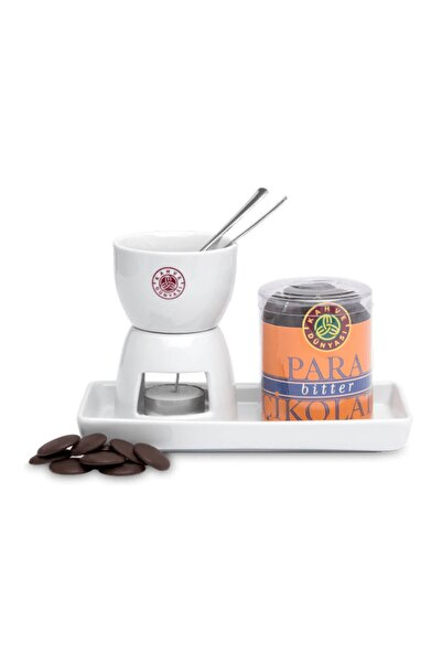 Kahve Dünyası Fondü Seti