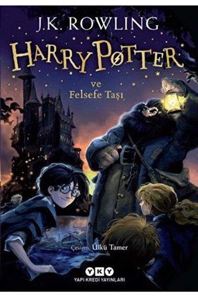 Yapı Kredi Yayınları Harry Potter Ve Felsefe Taşı - 1 - J. K. Rowling