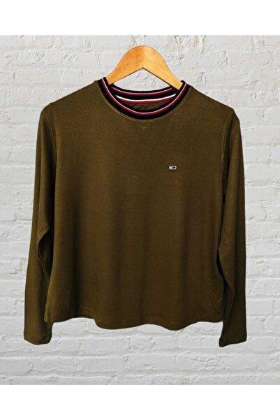 Tommy Hilfiger Oversize Women Tshirt