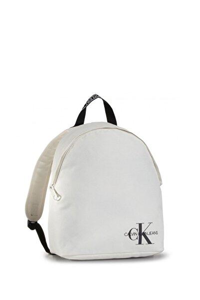 Calvin Klein Kadın Round Bp35 Kadın Sırt Çantası K60k606869