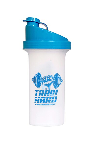 Proteinmax Train Hard 700 ml Shaker
