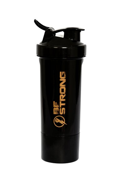 Proteinmax Be Strong 400 ml  Hazneli Shaker