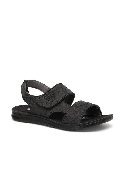 PANAMA CLUB Trl7-1 1fx Siyah Erkek Sandalet
