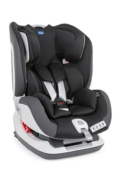 Chicco Seat-up 0 1 2 Oto Koltuğu (0-25kg) / Jet Black