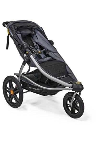 Burley Bebek Arabası Solstice Siyah