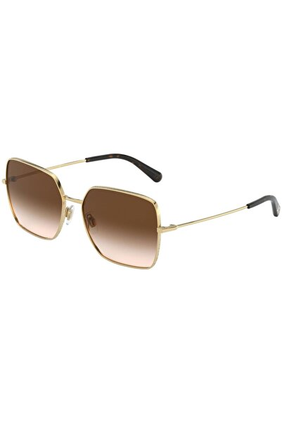 Dolce Gabbana Kadın Güneş Gözlüğü 2242 02/13 57*16*140 - 8056597133203