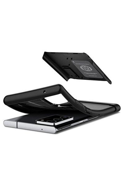 Spigen Galaxy Note 20 Ultra Kılıf, Slim Armor