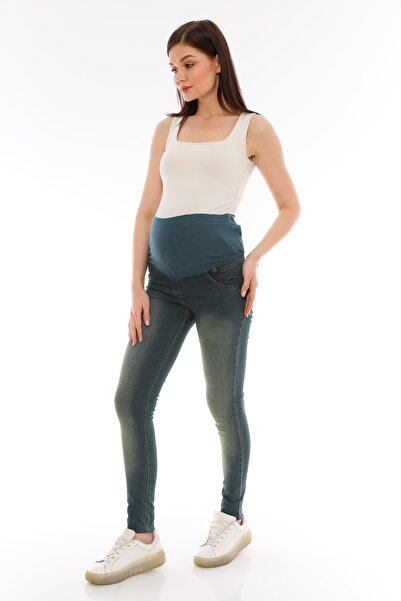 HAVVA ANA Kot Hamile Pantalon