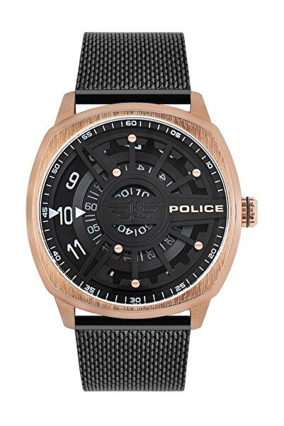 Police Pl.16052jsr/02mm Erkek Kol Saati