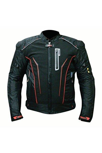 Prosev 7175 4 Mevsim Motosiklet Montu Siyah