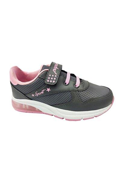 Papion Kız Çocuk 105 Patik Spor Ayakkabı