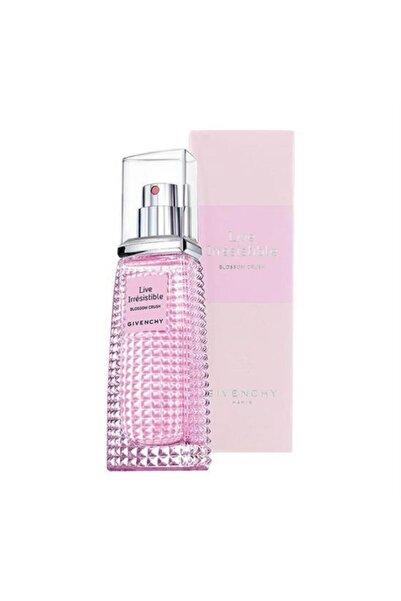 Givenchy Live Irresistible Blossom Crush Edt 75 ml Kadın Parfüm 3274872367807