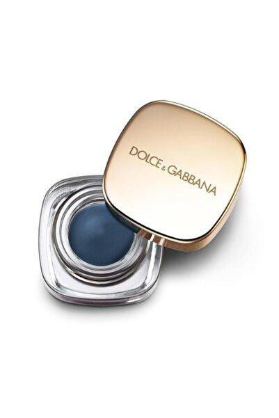 Dolce Gabbana Perfect Mono Cream 110 Indaco Göz Farı