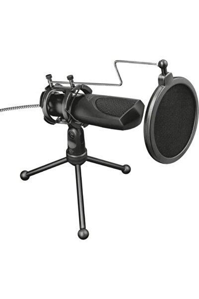 OEM Trust 22656 Mantis Gxt 232 Streaming Mikrofon