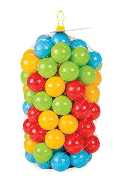 ingatoys Oyun Havuz Topu Şişme Havuz Oyun Topları 6 Cm 50 Adet