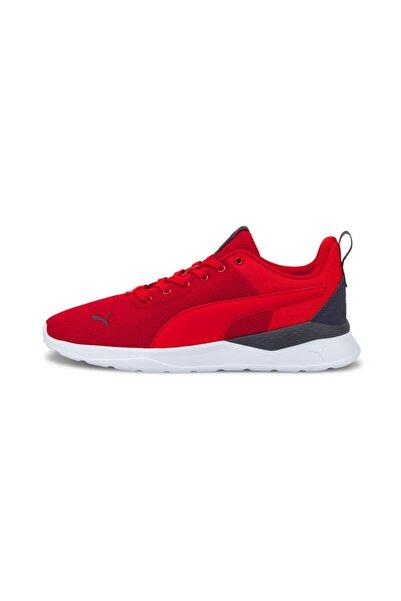 Puma Anzarun Lıte Kırmızı Erkek Sneaker