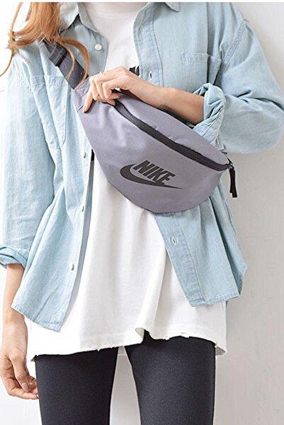 Nike Unisex Bel Çantası - Heritage Hip Pack Bel Si - BA5750-036