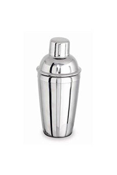 Klasik Kokteyl Shaker Paslanmaz Çelik 500 ml