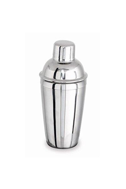 Royal Klasik Kokteyl Shaker Paslanmaz Çelik 500 ml