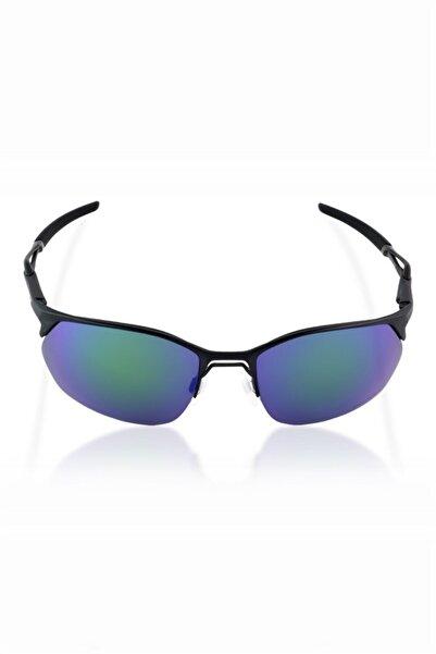 Oakley Wire Tap 2.0 4145 Unisex Güneş Gözlüğü