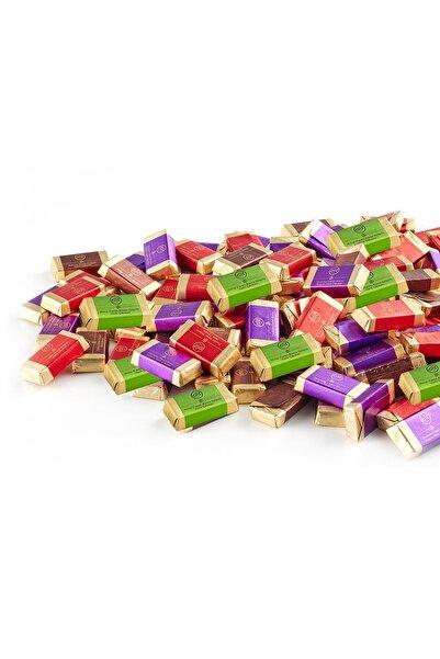 Elit Çikolata Gurme Baton Çikolata 1 Kg Glutensiz