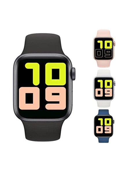 Kingboss T500 Akıllı Saat Android Smart Watch Saati Mikrofonlu Tüm Telefonlar Ile Uyumlu