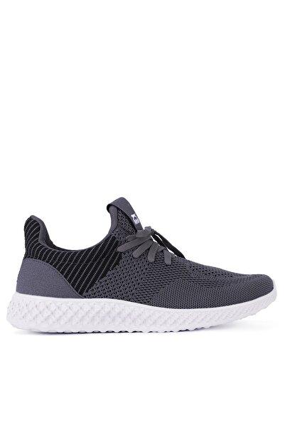 Slazenger Atomıc Sneaker Kadın Ayakkabı K.gri