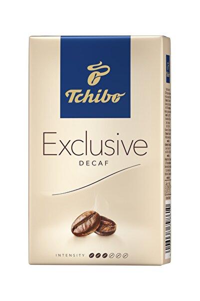 Tchibo Exclusive Decaf Kafeinsiz Öğütülmüş Filtre Kahve 250 G 147343