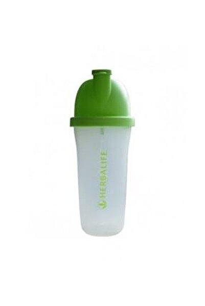 Shaker Yeşil Kapaklı