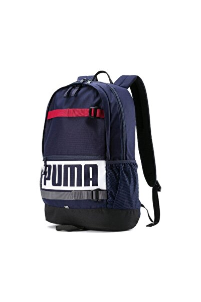 Puma DECK Füme Unisex Sırt Çantası 100480351