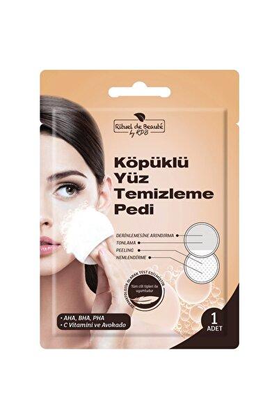 Rituel De Beaute Peeling Etkili Yüz Temizleme Pedi 3 Lü