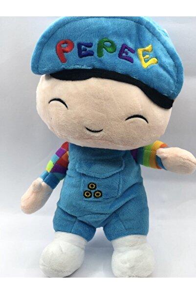PEPEE Şarkı Söyleyen 35 Cm Peluş Oyuncak Pepe Bebek Sesli Müzikli